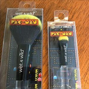 Wet n Wild Pacman Brush Set